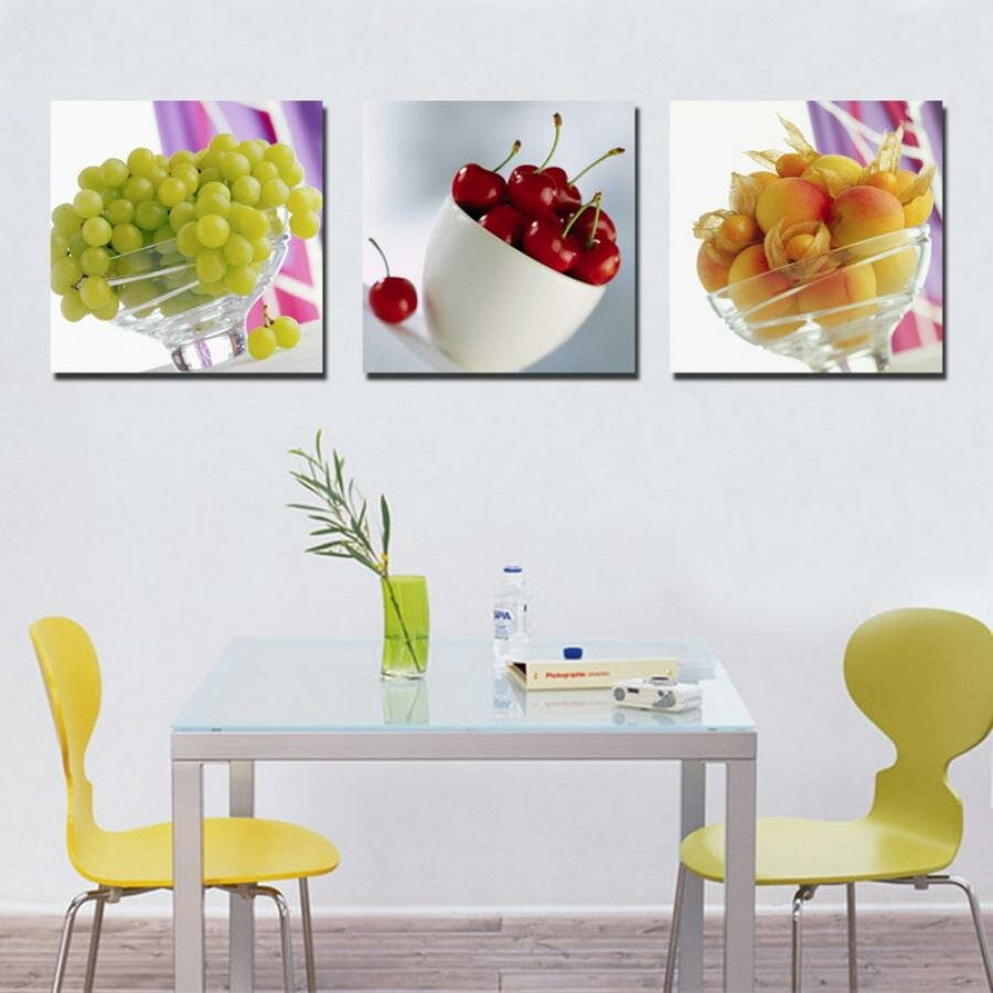 Kitchen Wall Decor | Decoration, Home Goods, Jewelry Design