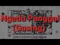Ngadu Panggal (Gasing) Anak-Anak Cipura Dusun Sukasari #DesaMekarsari