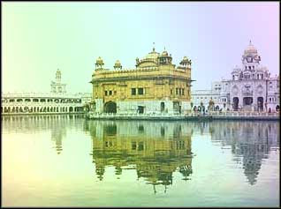 Golden Temple, Tour Packages for Golden Temple Gurudwara, Tour Packages for Golden Temple