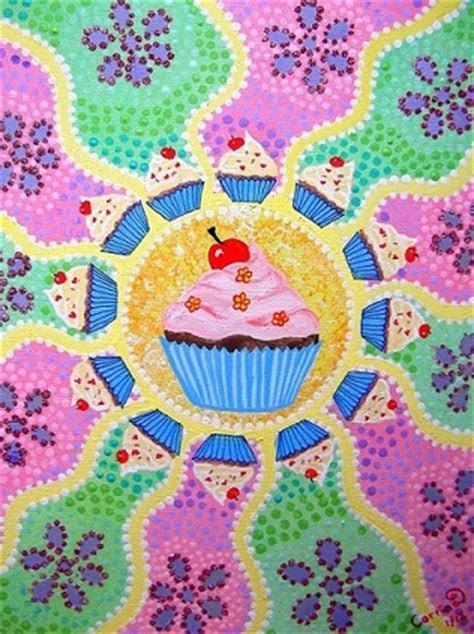 Cup Cake. Free Cakes & Balloons eCards, Greeting Cards