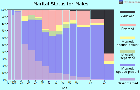 north las vegas zip codes. Zip code 89130 marital status