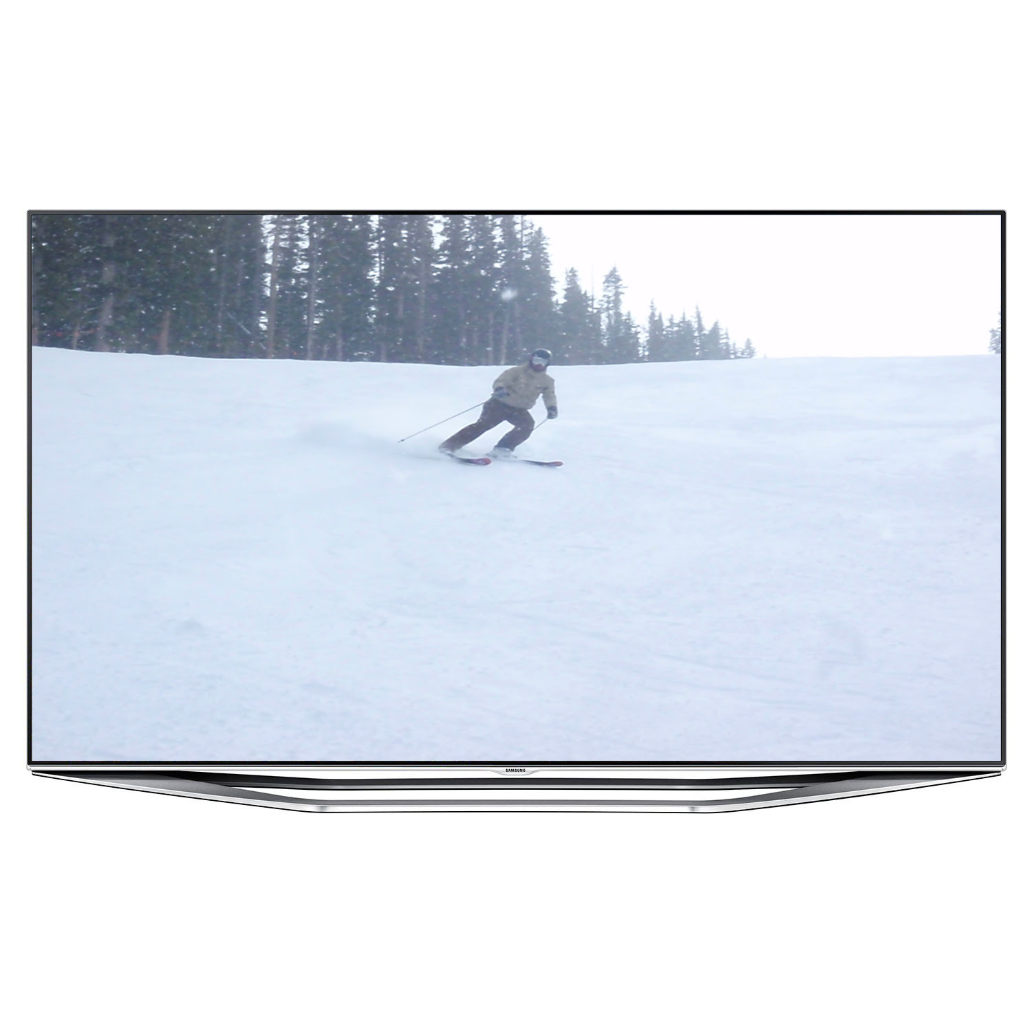 Samsung Refurbished 65 Class 1080p LED Smart Hdtv - UN65H7100