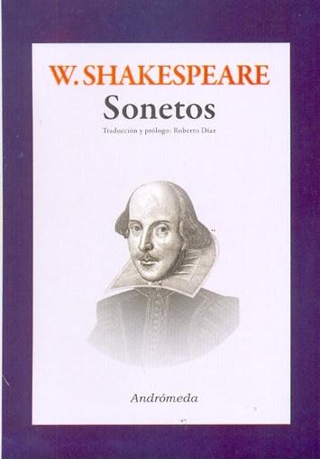 Resultado de imagen para sonetos andromeda shakespeare