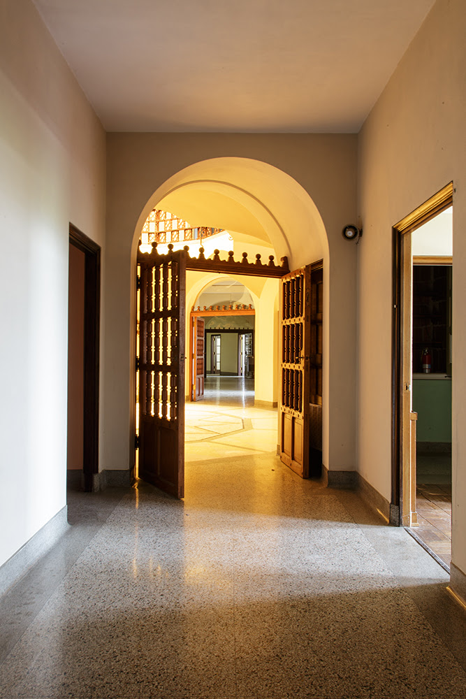 The Convent © 2014 sublunar