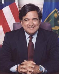 Richardson as Secretary of Energy
