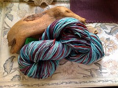 Does not need yarn, buys it anyway...