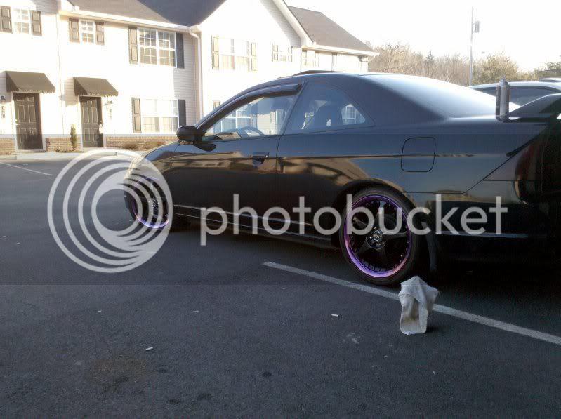 Carolina Hondas View Single Post Fsft 2003 Honda Civic Ex Jdm