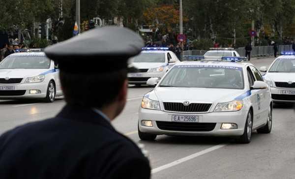 Μειώσεις στις επικουρικές συντάξεις των αστυνομικών και των πυροσβεστών
