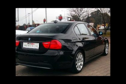 Bmw E90 Lift M Pakiet