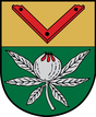Coat of arms of Sankt Thomas