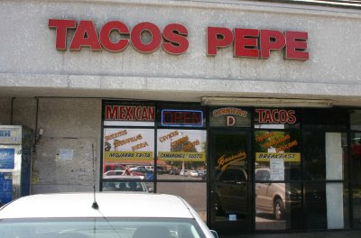 Mexican Restaurants Near Pv Mall