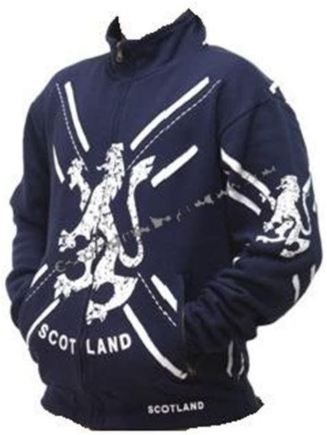 Sweat Shirts : The Scottish Trading Company