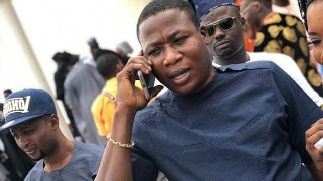 Fulani Eviction: Nigeria Students Warn Sunday Igboho Against Strategy On Security