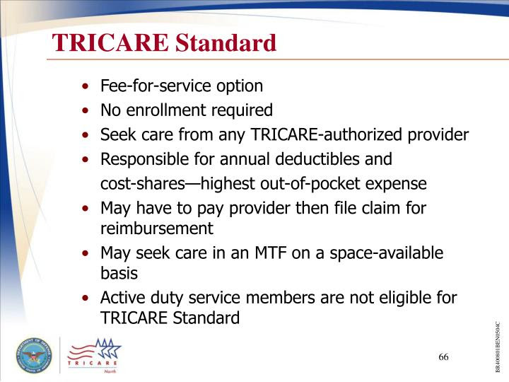 PPT - TRICARE Your Military Health Plan PowerPoint ...