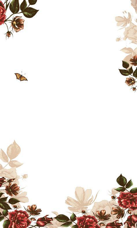 Pin by Jiji on Art ideas in 2019   Flower wallpaper