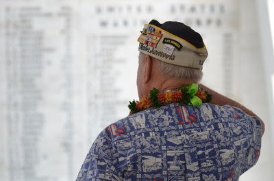 On Sunday, December 7, 2014 the National Park Service and the U.S. Navy will host a joint memorial ceremony commemorating the 73rd anniversary of the attack on Pearl Harbor. The ceremony will take place on the main lawn of the Pearl Harbor Visitor Center, looking directly out to the USS Arizona Memorial, at the World War II Valor in the Pacific National Monument. The ceremony will be attended by more than 2,500 guests, including Pearl Harbor survivors and WWII veterans, and will be broadcast via live...