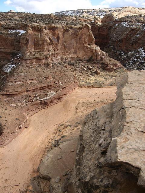 Horsehoe Canyon 02.23.08
