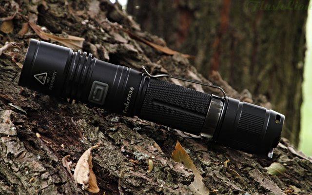 FlashLion Reviews: Fenix PD35 ,850 Lm,powerful,compact ...