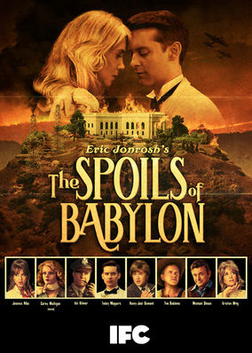 Spoils of Babylon, The - Season 1
