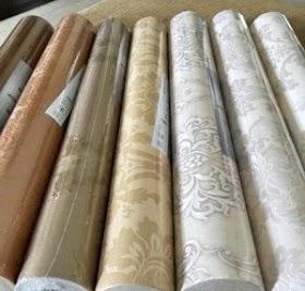 Harga Wallpaper Kamar Tidur Minimalis