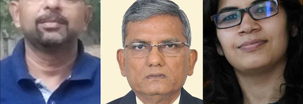 Three UoH faculty nominated to GoI's Mega Science Programme