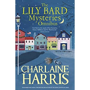 The Lily Bard Mysteries Omnibus (Lily Bard Omnibus)