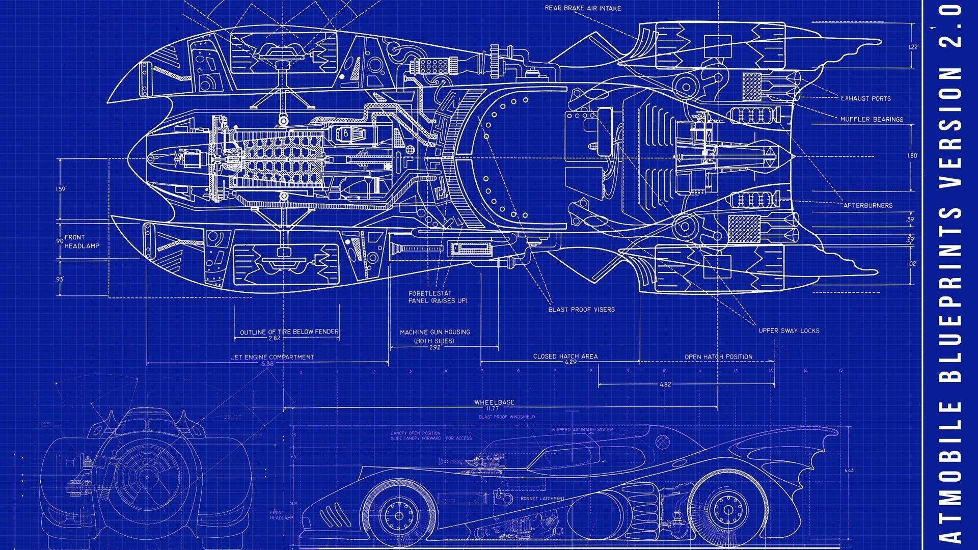 Blueprint Background Free Download | PixelsTalk.Net