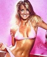 Heather Thomas: Must stay at least 100 yards away from