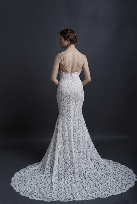 Sareh Nouri   Spring 2016 Bridal Collection   Junebug Weddings