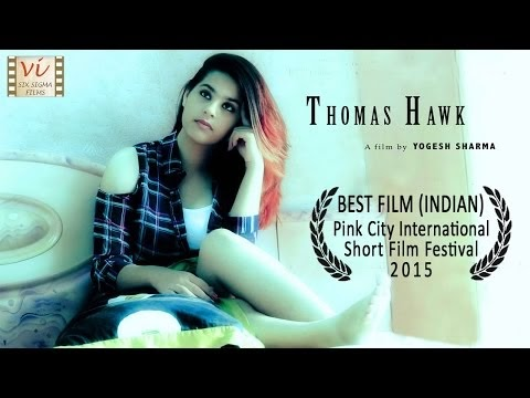 Thomas Hawk Short Film