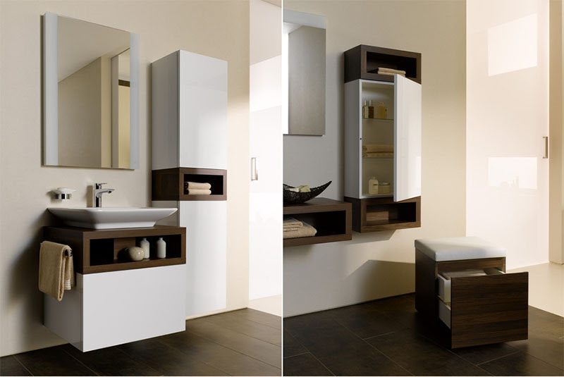 Modular Home Bathroom Series by TOTO