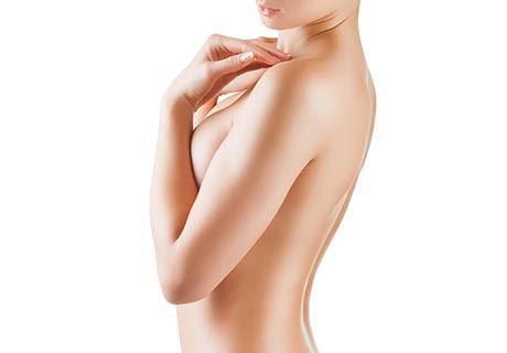 Breast Augmentation Little Rock Arkansas by Dr. Michael Spann