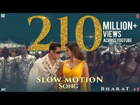 स्लो मोशन / Slow Motion Free Song Lyrics– Bharat