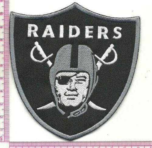 NFL Iron on Patches  eBay