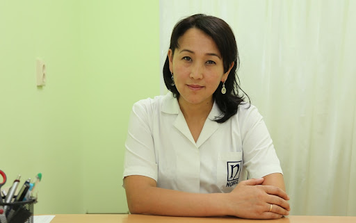 Медицинские центры, стоматологи в Бишкеке
