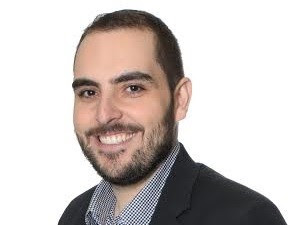 Omar Jarouche, gerente de Inteligência da ClearSale (Foto: Omar Jarouche/Acervo Pessoal)
