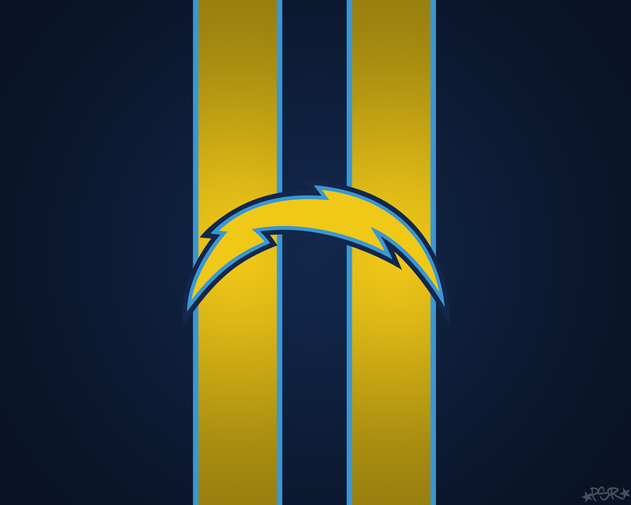 Chargers Wallpaper 1280x1024 2802