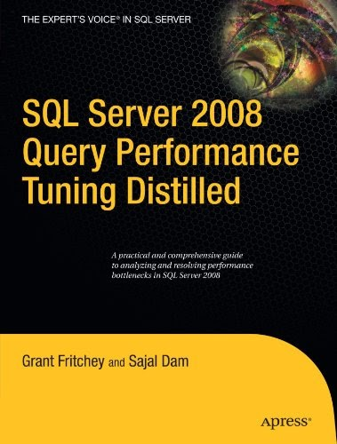 [PDF] SQL Server 2008 Query Performance Tuning Distilled Free Download