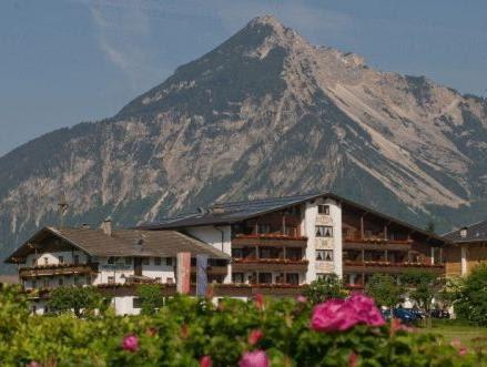 Review Hotel Pirchnerhof