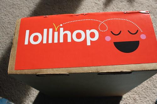 lollihop