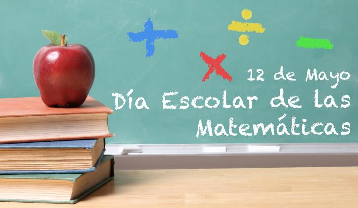 Dia De Las Matematicas