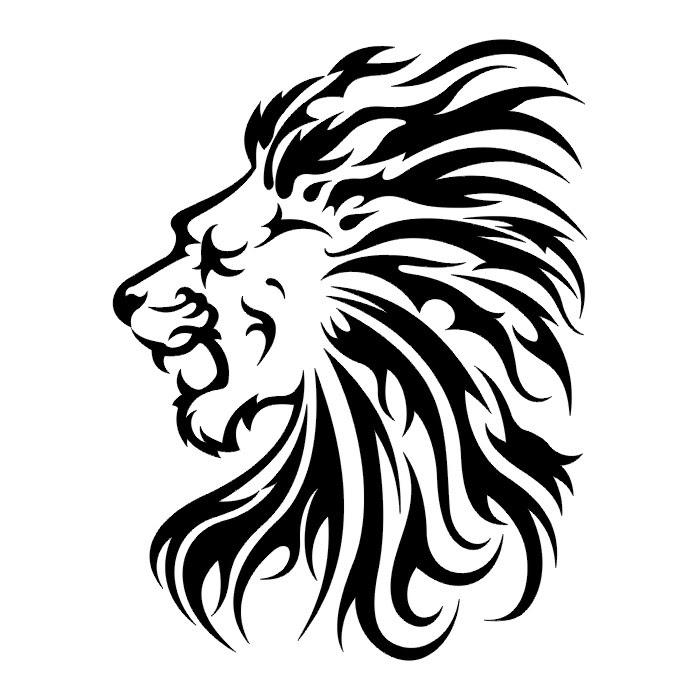 Free Roaring Tiger Tattoo Download Free Clip Art Free Clip Art On