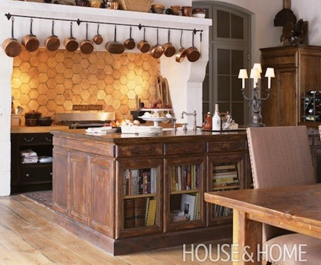 Ideas For Diy Rustic Kitchen Island With Seating wallpaper