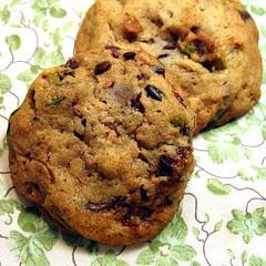 hikers cookies