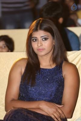 Hebah Patel at Andhhagadu Pre Release Event - 17 of 21