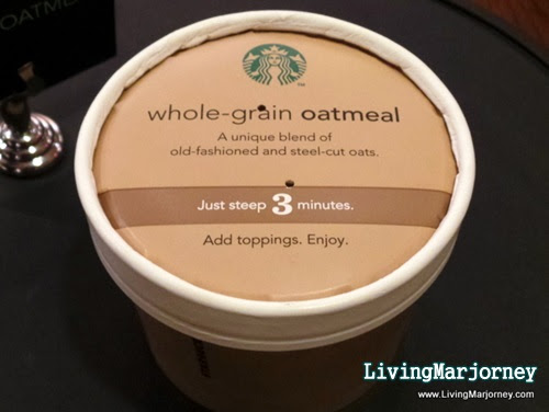 Starbucks Healthy Snack Boxes, by LivingMarjorney on Flickr