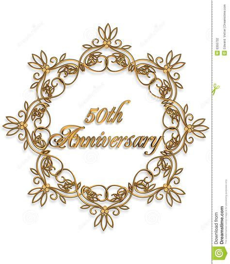 Romance clipart 50th wedding anniversary   Pencil and in