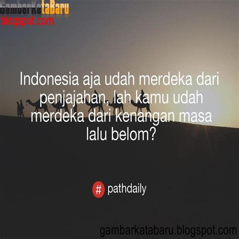 quotes menunggu chat kata kata mutiara