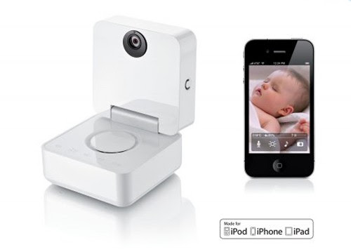Withings Baby Monitor