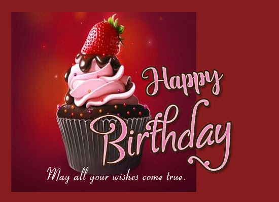 Happy Birthday Wishes Free Happy Birthday Images Ecards 123